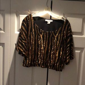 Razzle Dazzle Top